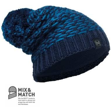 Buff Knit Hat | Kirvy
