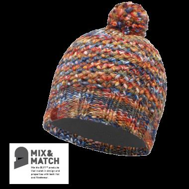Buff Knit Hat | Margo