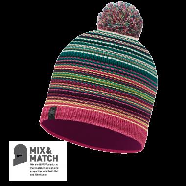 Buff Knit Hat | Neper
