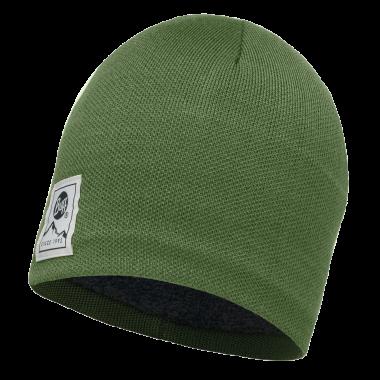 Buff Knit Hat   Solid