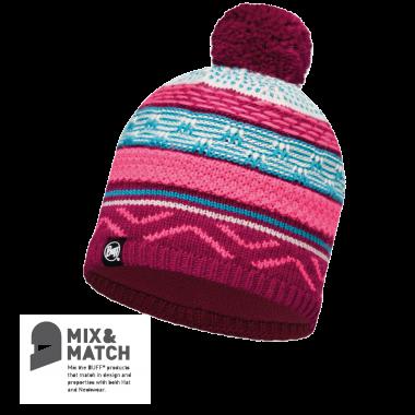 Buff Knit Hat | Switch