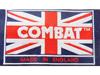 Combat Uber Logo