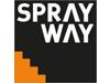 Sprayway Uber Logo