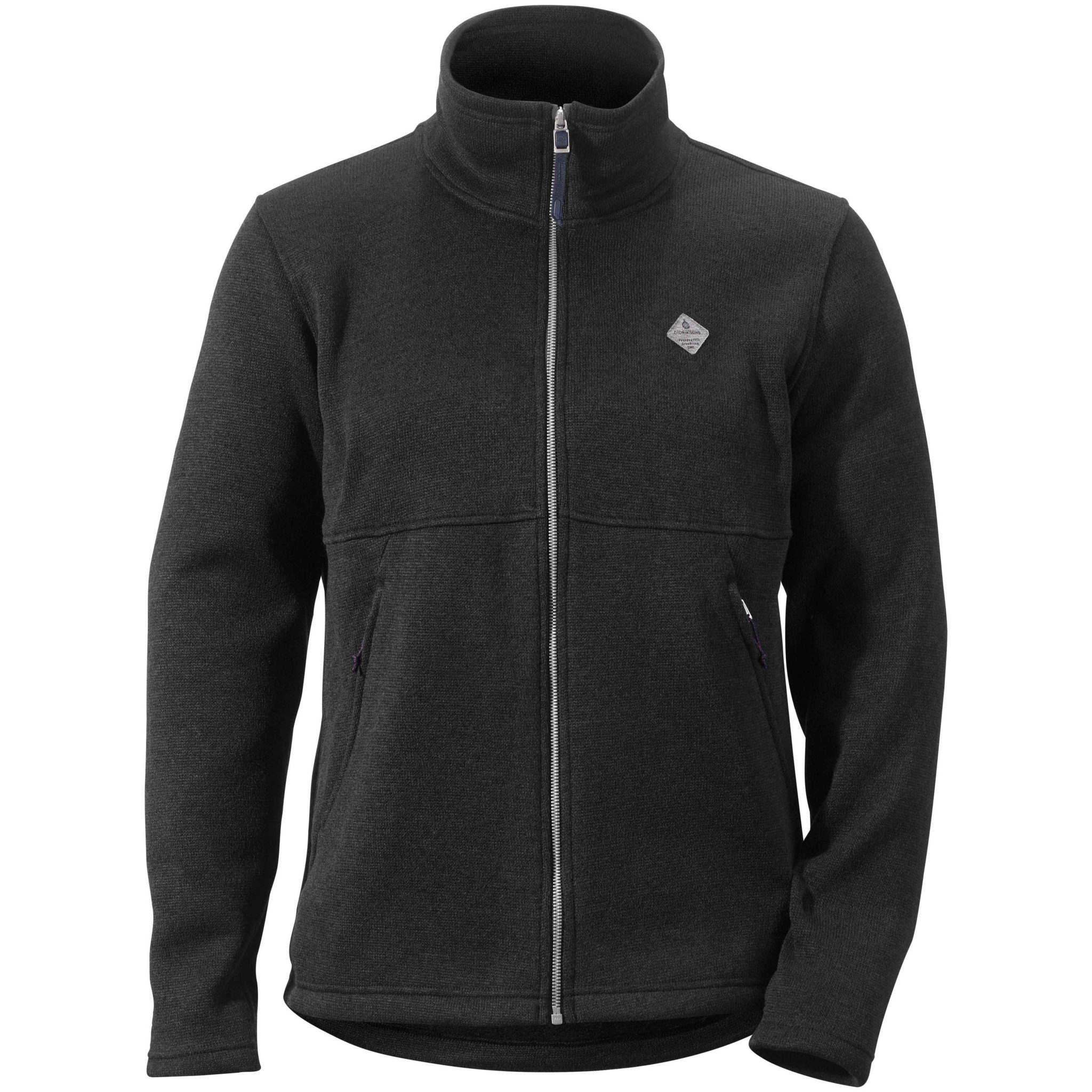 Didrikson Crave Jacket - Black