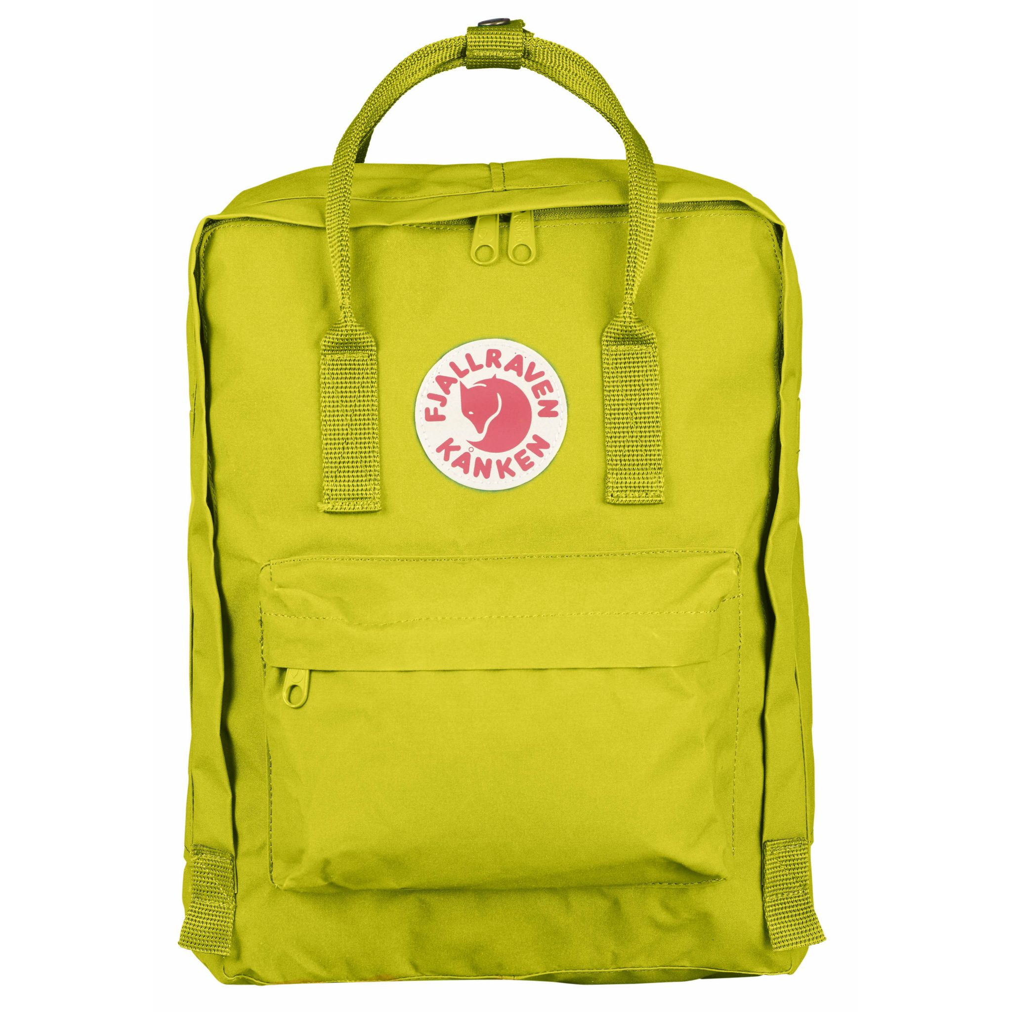Fjällräven Kanken Backpack | Birch Green
