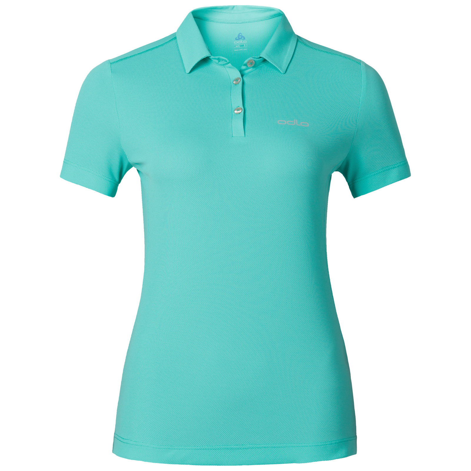 Odlo Polo Shirt Tina | Cockatoo