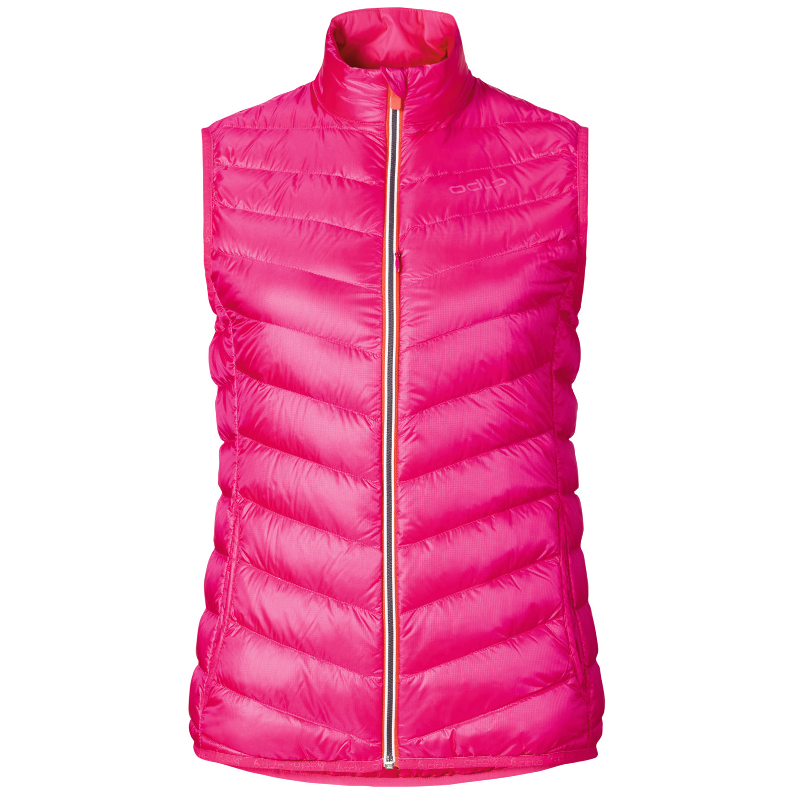 Odlo Vest Air Cocoon | Beetroot Purple