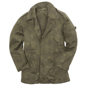 Surplus Polish Camo Field Jacket