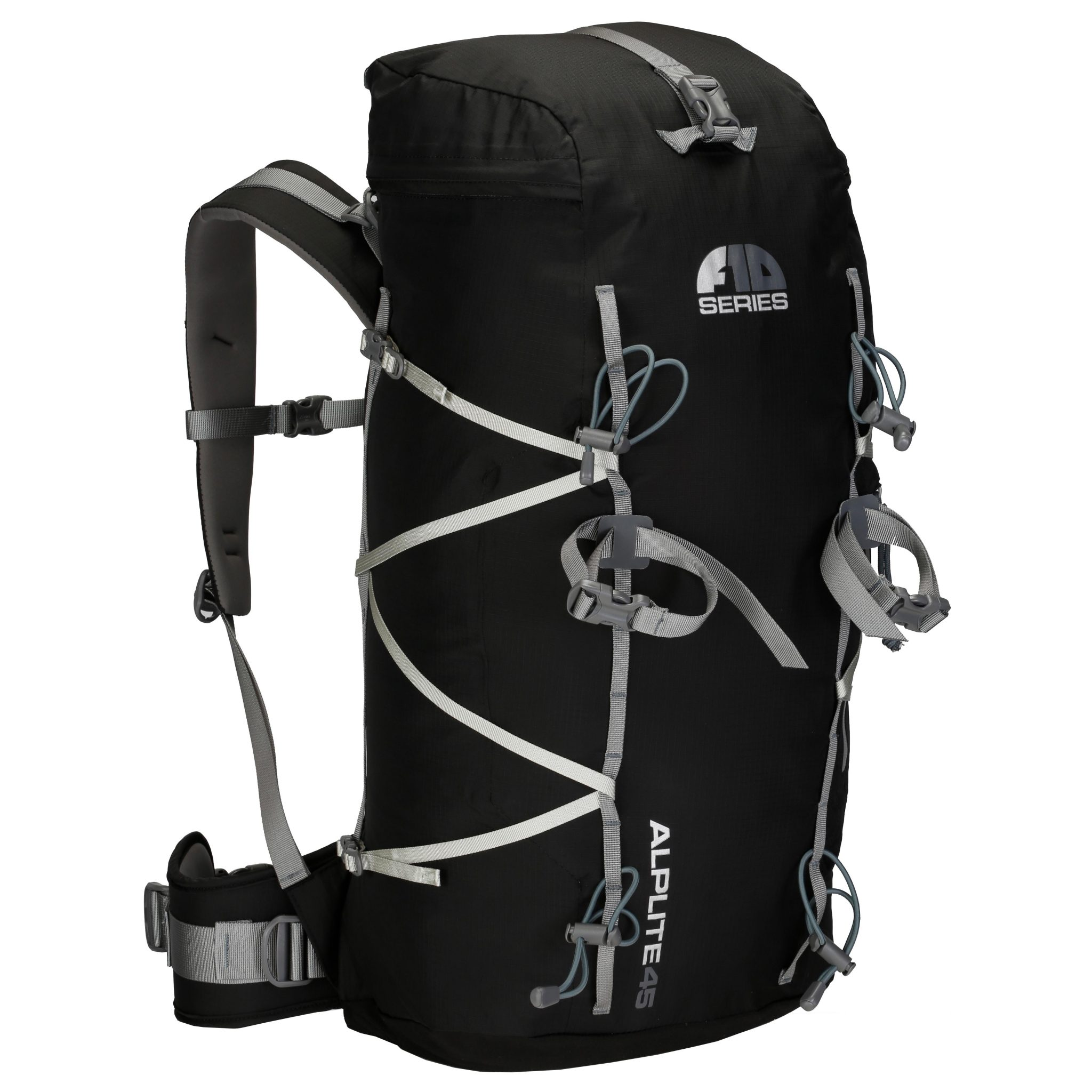 Force Ten Alplite 45L