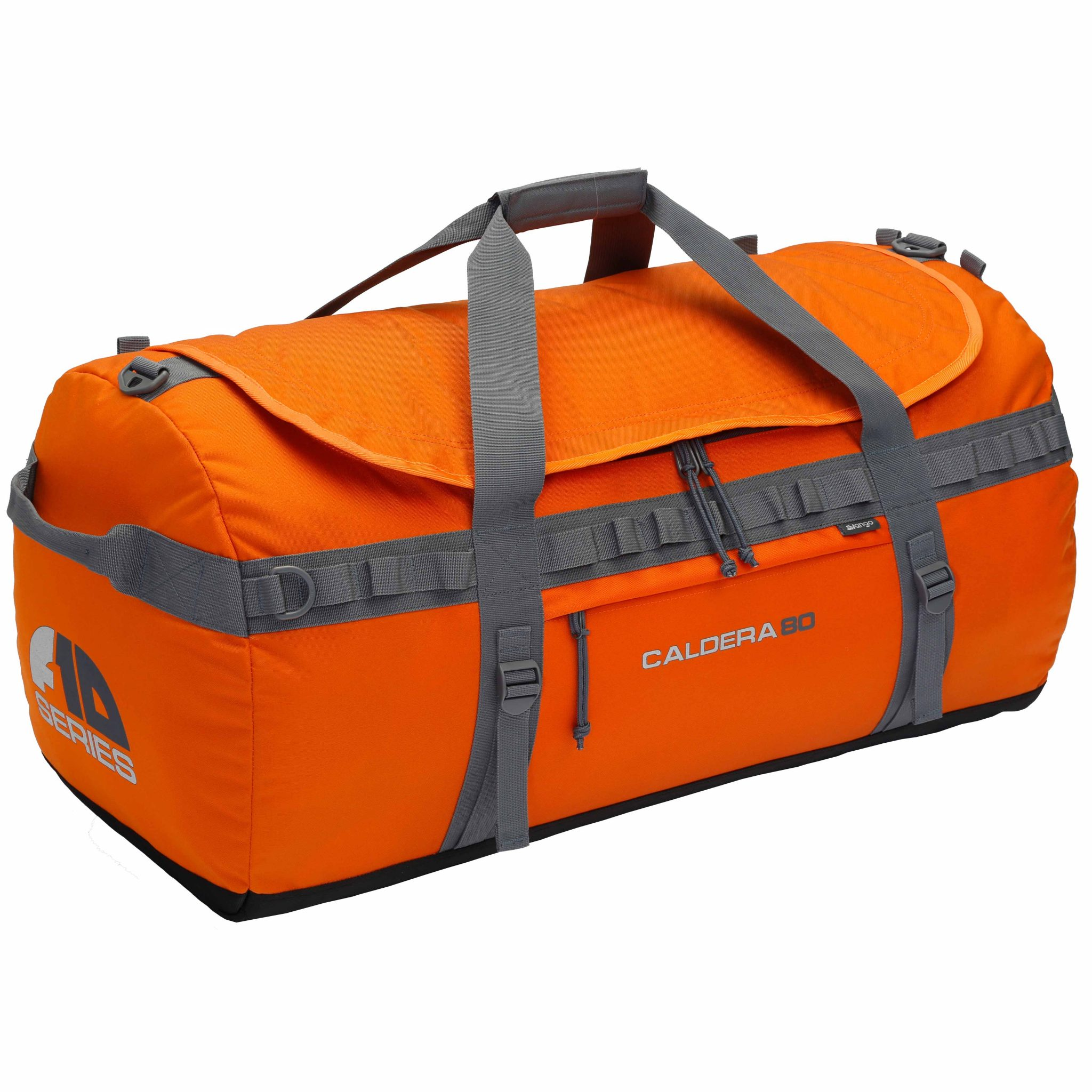 Force Ten Caldera 80L