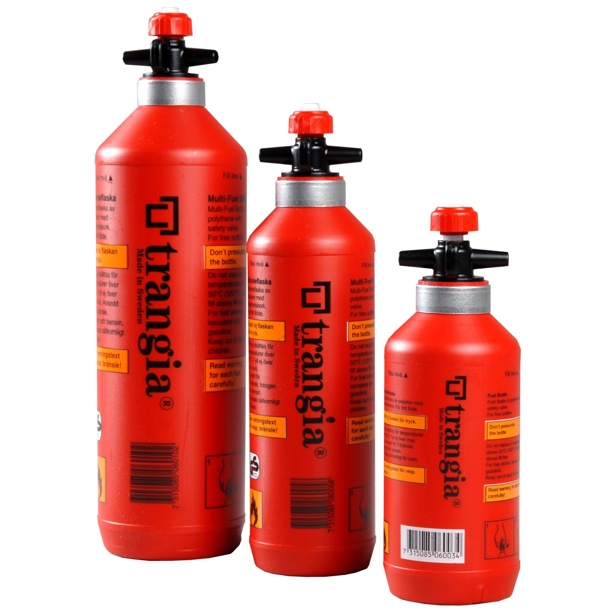 Trangia Fuel Bottle 0.5 Litre