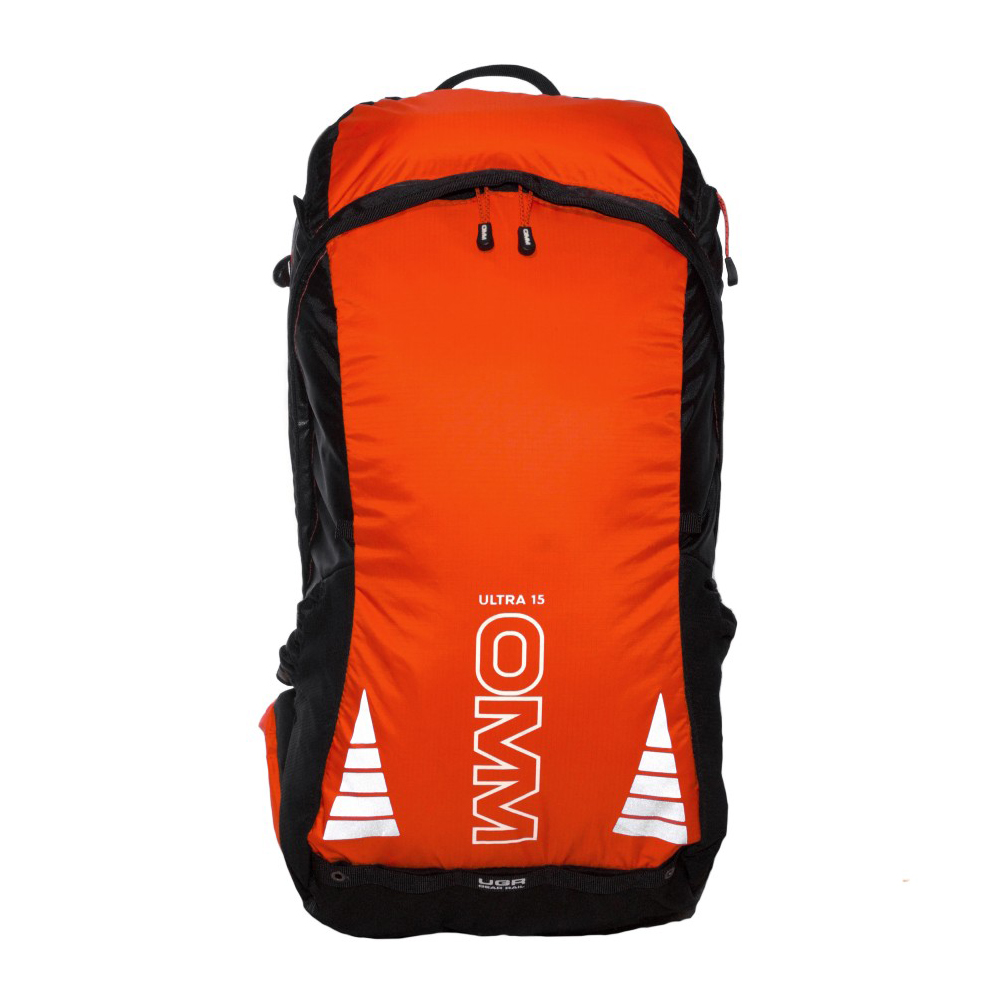OMM Ultra 15 | Orange
