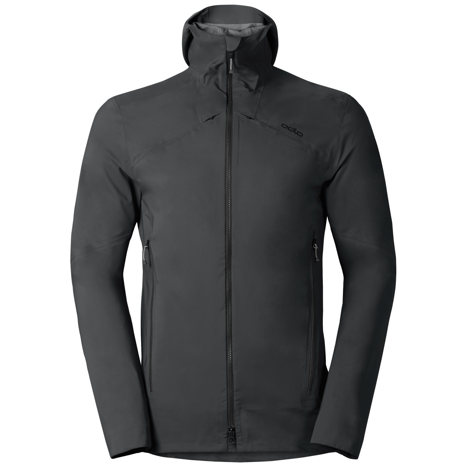 Odlo Indra Jacket | Graphite Grey
