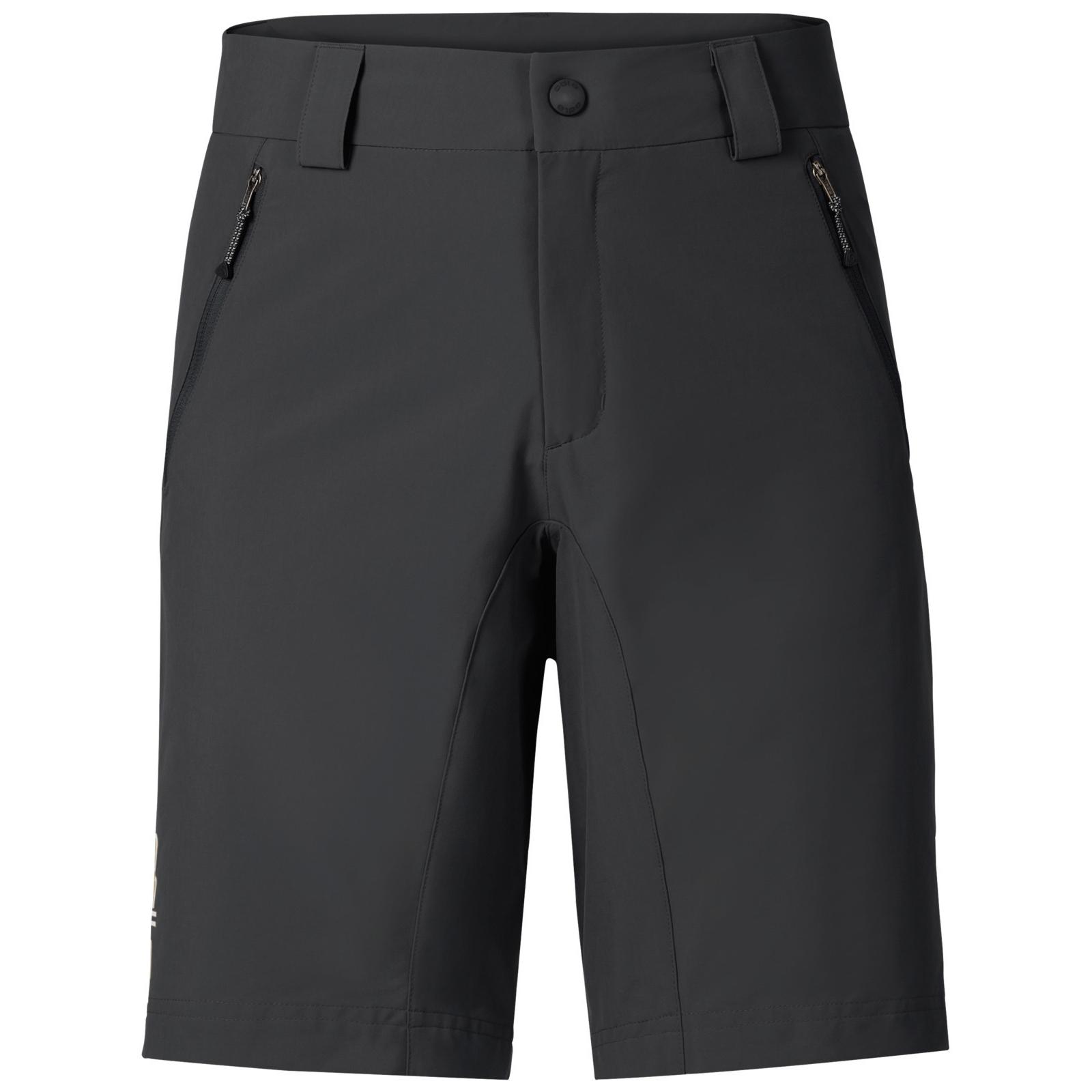 Odlo Spoor Shorts | Graphite Grey