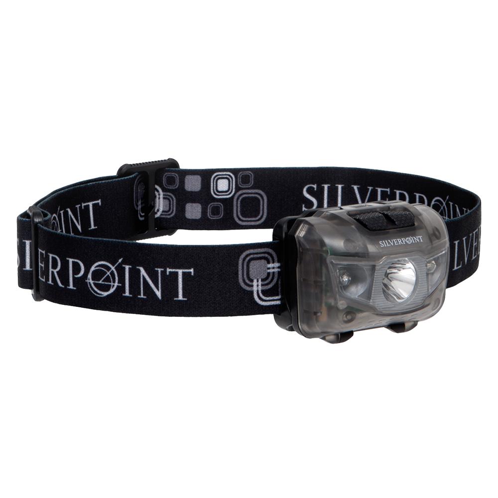Silverpoint Hunter XL120RL Torch   Black
