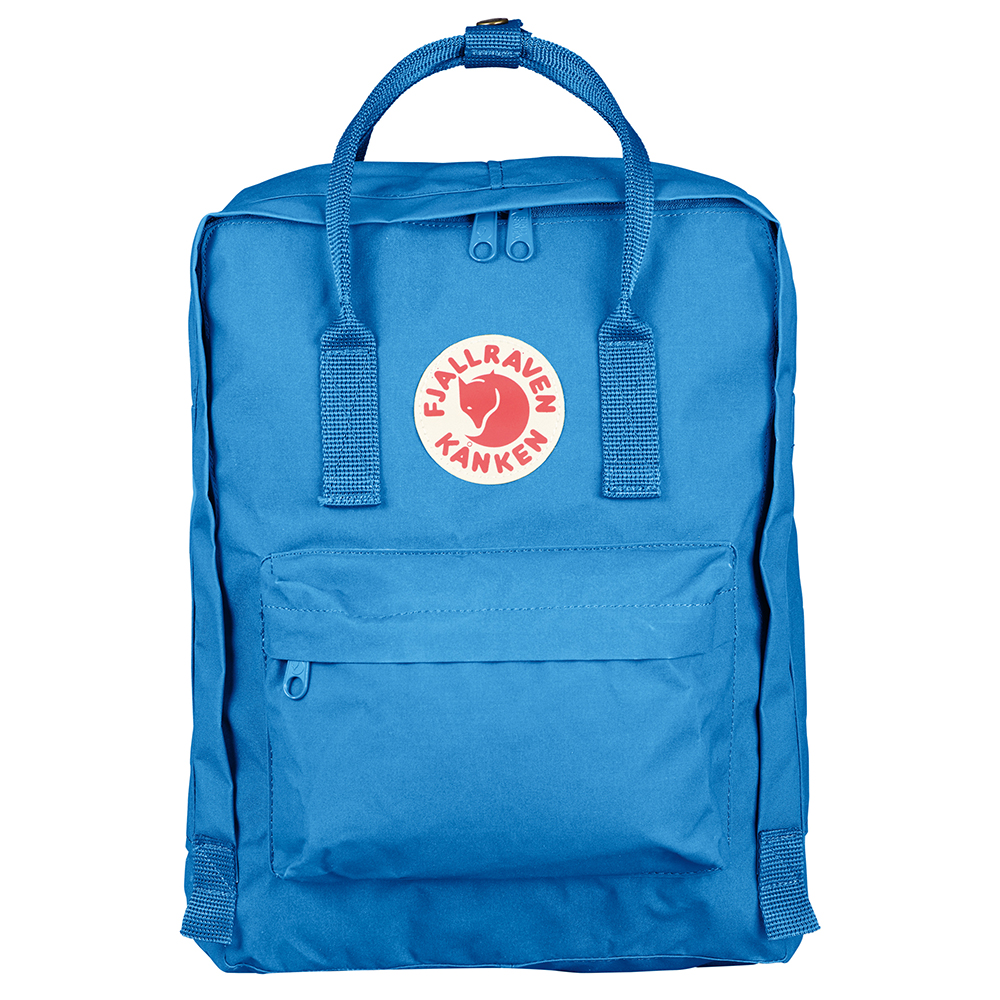 Fjällräven Kånken Backpack | UN Blue