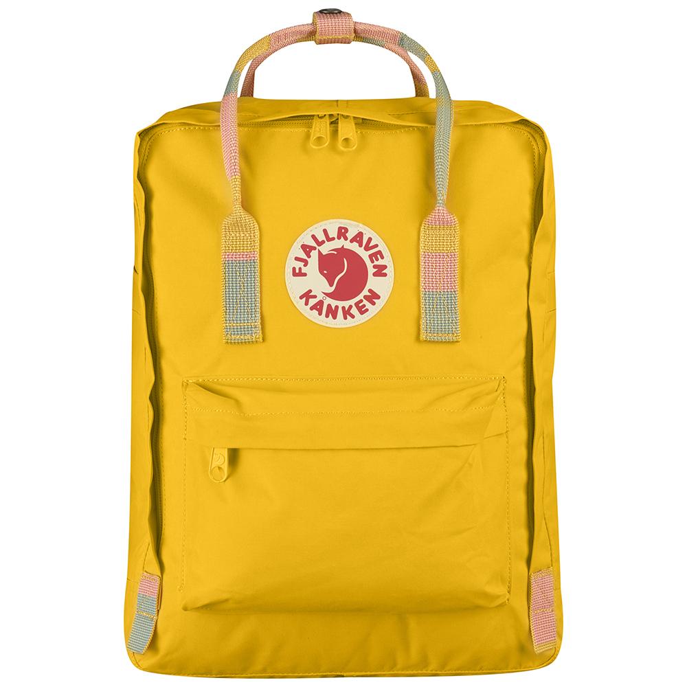 Fj 228 Llr 228 Ven K 229 Nken Backpack Warm Yellow Random Blocked