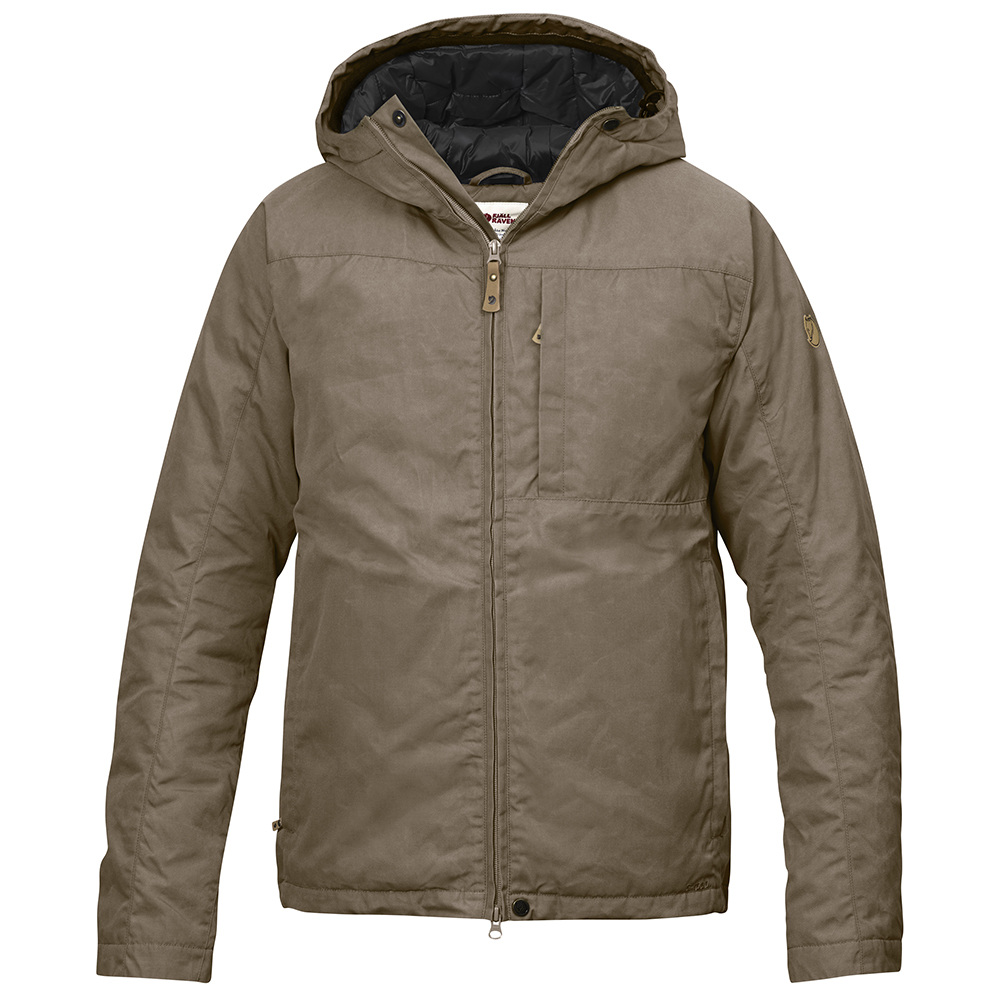great prices fashion style preview of Fjällräven Kiruna Padded Jacket | Taupe