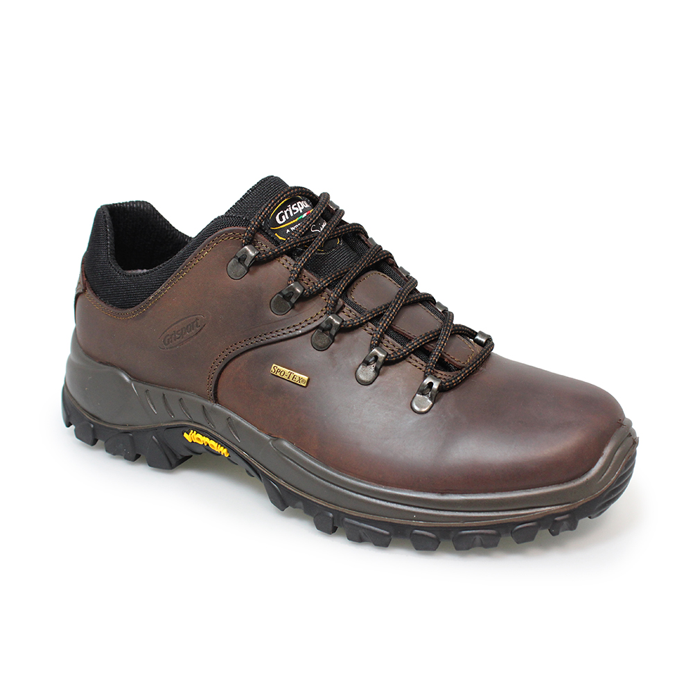 Grisport Dartmoor | Brown