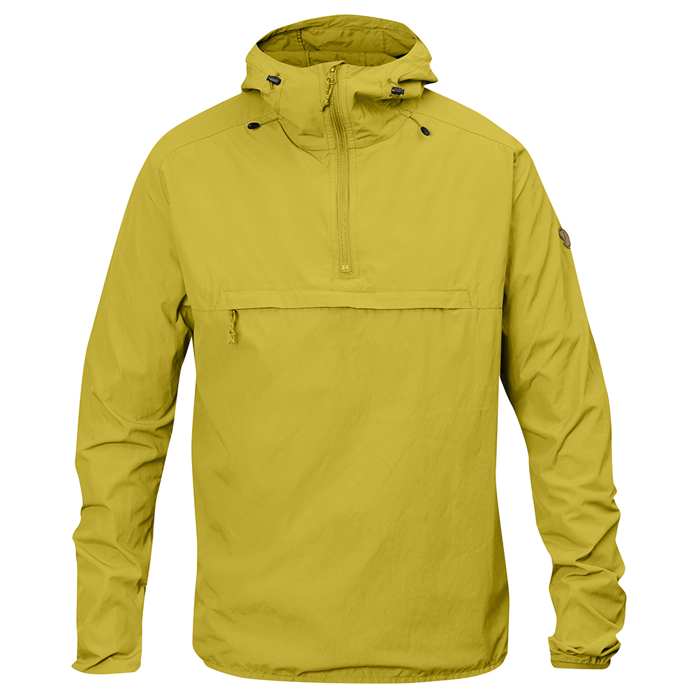 Fjällräven High Coast Wind Anorak | Birch Green