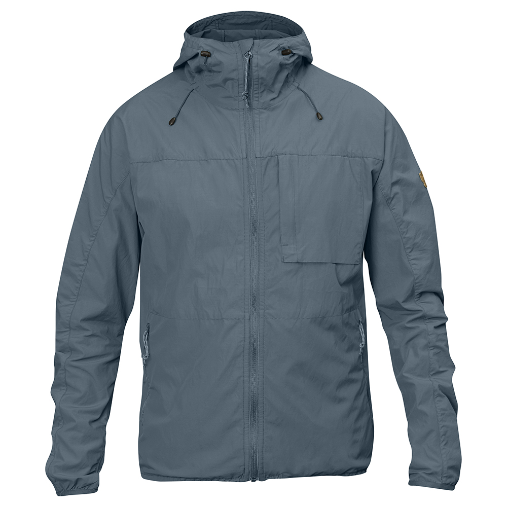Fjällräven High Coast Wind Jacket | Dusk