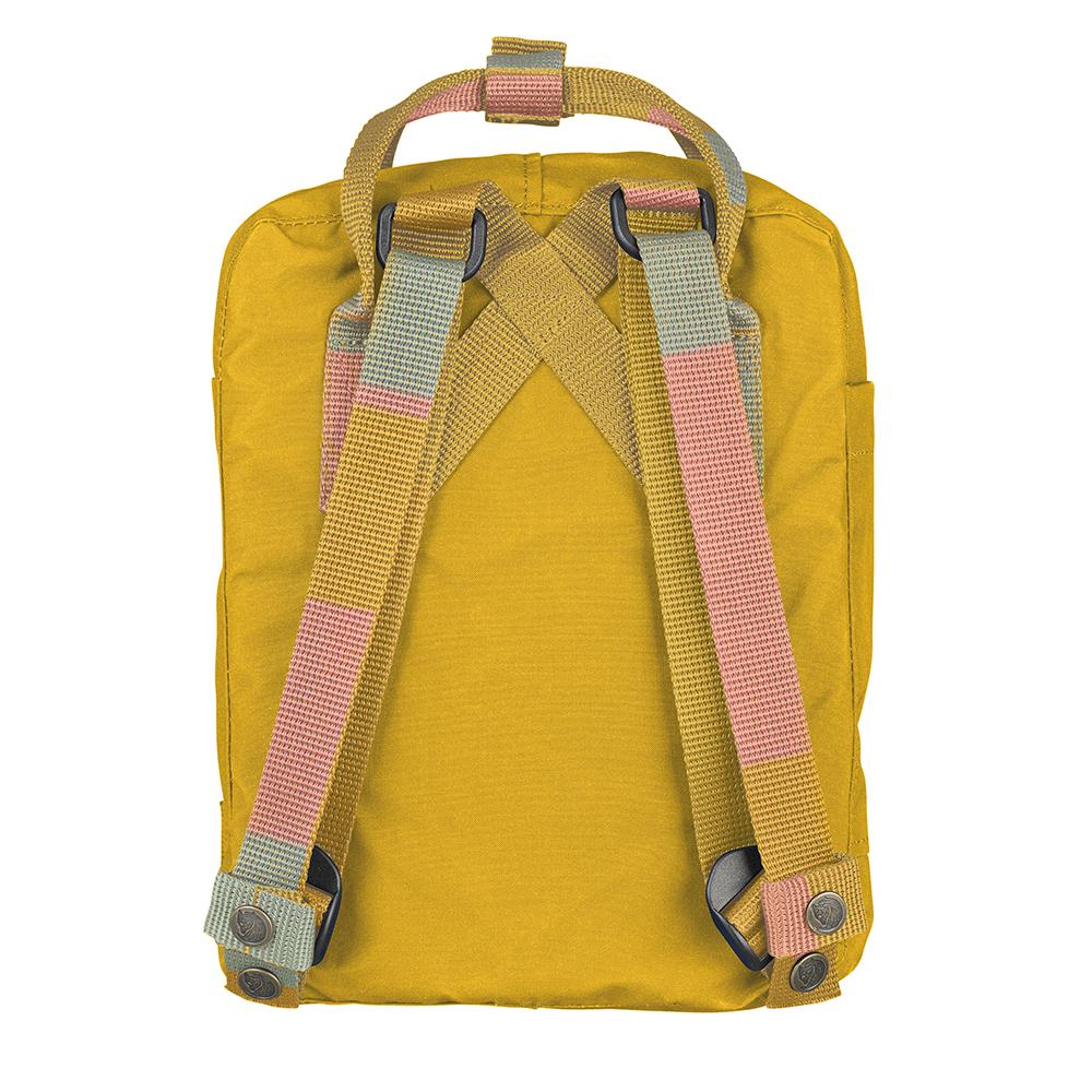 Kauf echt niedriger Preis Luxus Fjallraven Kanken Classic Warm Yellow Backpack - CEAGESP