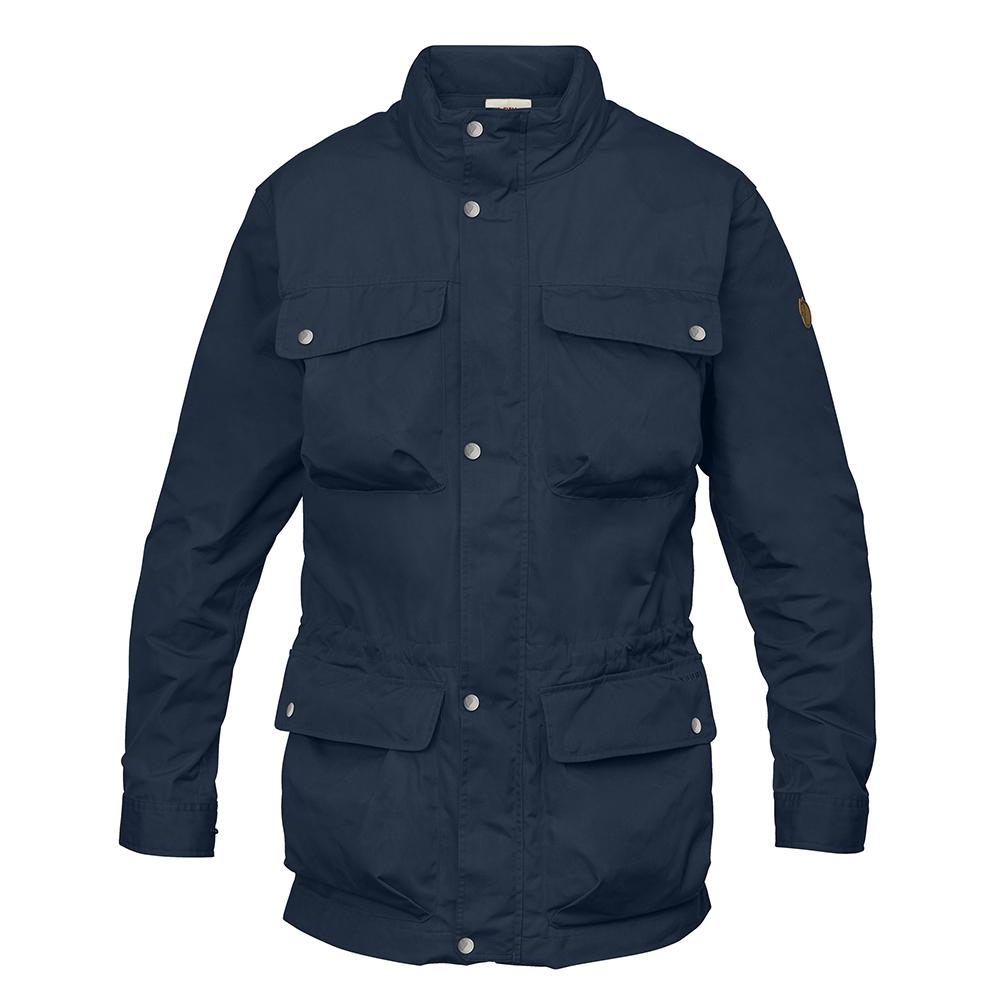 Fjällräven Telemark Jacket | Navy