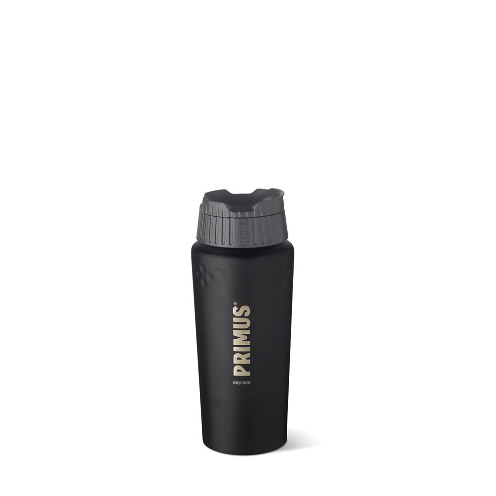 Primus TrailBreak Vacuum Mug 0.35L | Black