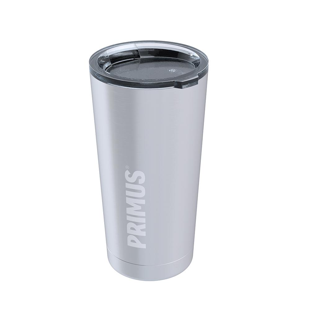 Primus Vacuum Tumbler 0.6L | Stainless Steel