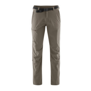 Maier Sports Nil Trousers | Teak