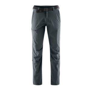 Maier Sports Nil Trousers | Graphite