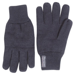 Jack Pyke Gloves | Black