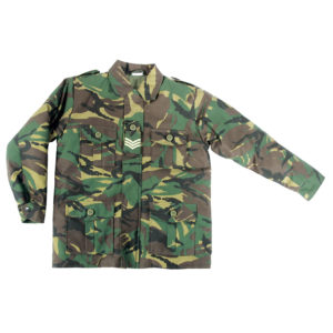 Mil-Com Kids Soldier 95 Jacket