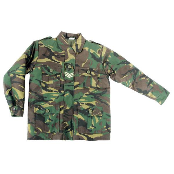 Mil-Com Kids Soldier 95 Jacket