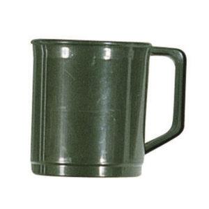 Mil-Com Polypropylene Mug