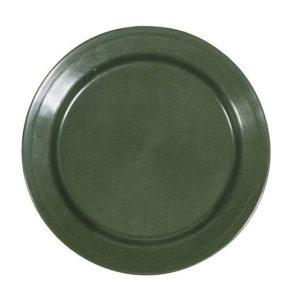 Mil-Com Polypropylene Plate