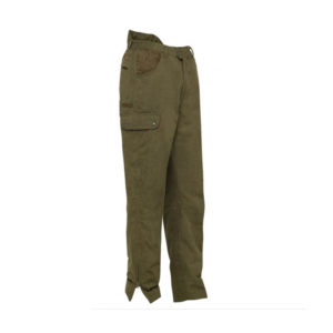 Percussion Marly Trousers | Khaki