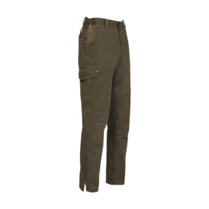 Percussion Sologne Hunting Trousers | Khaki