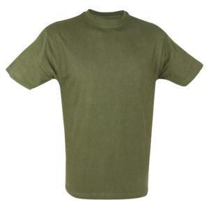 Web-Tex T-Shirt | Olive