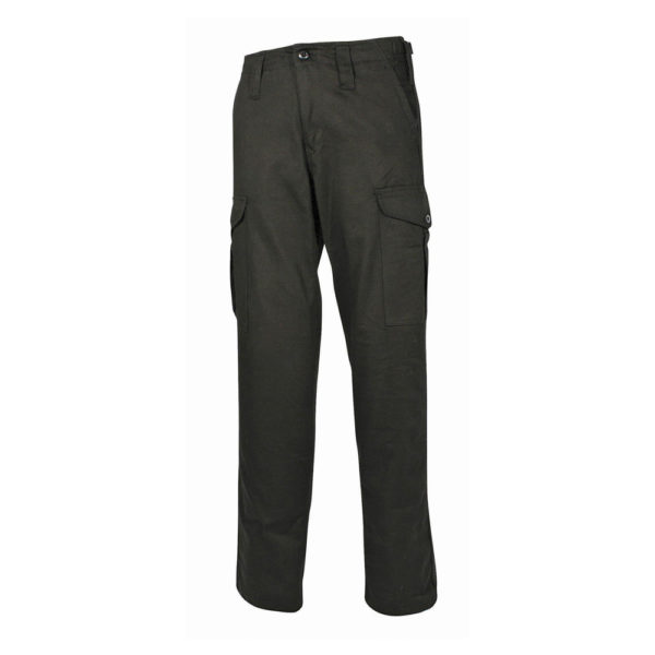 Mil-Com Heavyweight Combat Trousers | Black