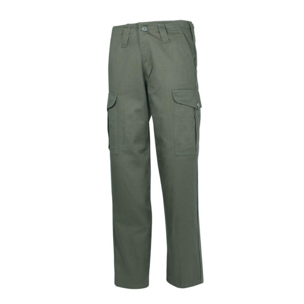 Mil-Com Heavyweight Combat Trousers | Olive