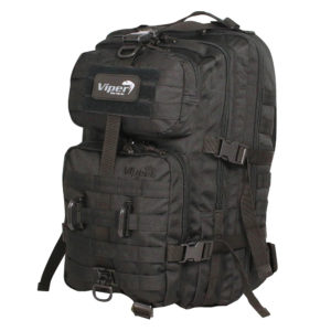 Viper Recon Extra Pack | Black