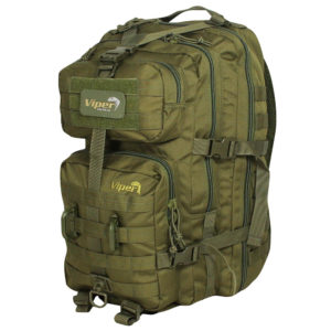 Viper Recon Extra Pack | Olive