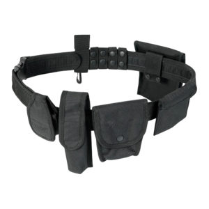 Viper Patrol Belt System