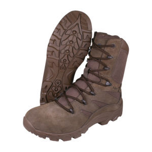 Viper Covert Boot | Brown