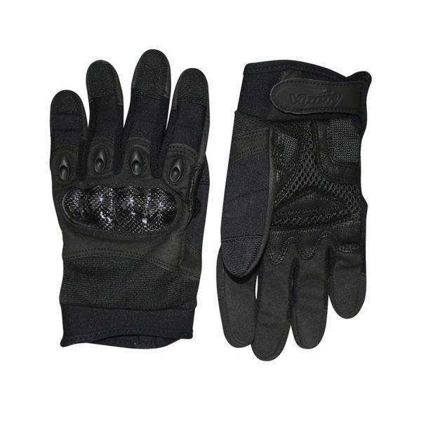 Viper Elite Glove | Black