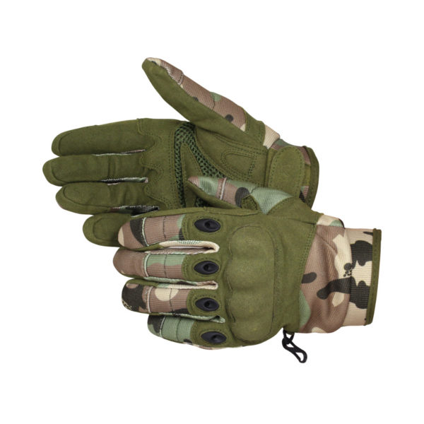 Viper Elite Glove | VCAM