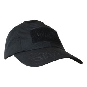 Viper Elite Baseball Hat | Black