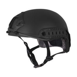 Viper Fast Helmet | Black