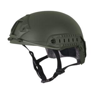 Viper Fast Helmet | Olive